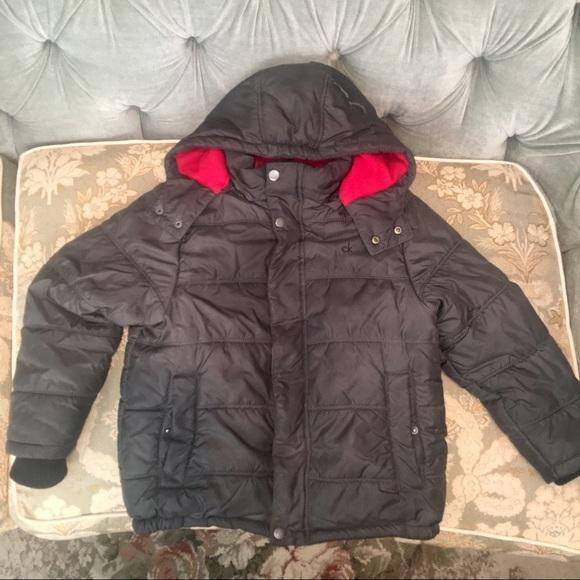 6b8ac8349 Calvin Klein Jackets   Coats